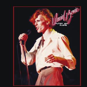 David Bowie 1974-09-11 San Diego ,Sports Arena - Watch Me Dance - SQ 6