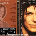 David Bowie 1999-10-16 Paris ,Elysee Montmartre - Eternal life - (FM Broadcast)(DIEDRICH) - SQ -10