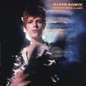 David Bowie 1973-01-06 Edinburg ,Empire Theatre - Watch's Your Game? - SQ 6