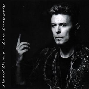 David Bowie 1983-05-18 Brussels ,Vorst Nationaal - Live In Brussels - (low gen - alternate recording) - SQ 7+