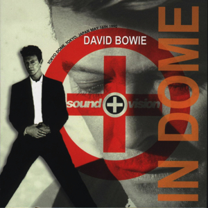 David Bowie 1990-05-16 Tokyo ,The Dome - In Dome - SQ 9