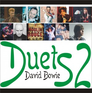 David Bowie Duets 2