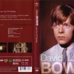 David Bowie 1978 Isolar 2 Tour