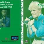 David Bowie 1983-08-07 live Edmonton 1983–Live at the Commmonwealth Stadium