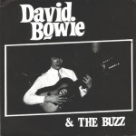 David Bowie & The Buzz 1966-1967
