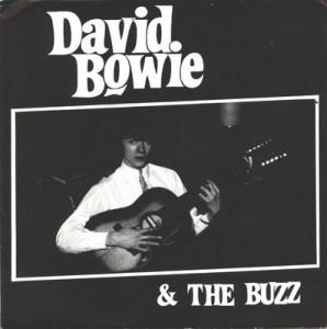David Bowie & The Buzz 1966-1967