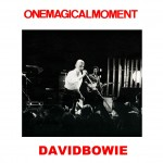 David Bowie 1976-02-26 Toronto ,Maple Leaf Gardens – One Magical Moment – SQ 8