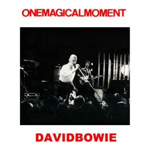 David Bowie 1976-02-26 Toronto ,Maple Leaf Gardens - One Magical Moment - SQ 8