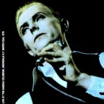 David Bowie 1976-03-23 New York ,Uniondale ,The Nassau Coliseum (official release ,unedited version ,full length) – SQ 9,5