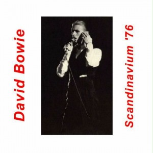 David Bowie 1976-04-28 Gothenburg ,Scandinavium - Scandinavium '76 - (blackout) - SQ 7