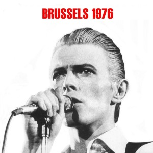 David Bowie 1976-05-11 Brussels ,Vorst Nationaal - Brussel 1976 - (off master ,RAW) - SQ 7