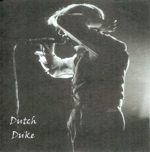 David Bowie 1976-05-13 Rotterdam ,Ahoy Sports Palais - Dutch Duke - (SK SBD - RAW) - SQ 7,5