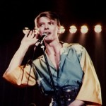 David Bowie 1978-04-10 Dallas Convention Center (Italian FM Broadcasting ,6 tracks) (Diedrich) - SQ 8,5