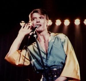 David Bowie 1978-04-10 Dallas Convention Center (Italian FM Broadcasting ,6 tracks) (Diedrich) - SQ 8,5