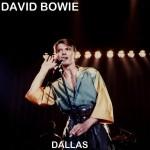 David Bowie 1978-04-10 Dallas ,Convention Center – SQ 8