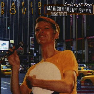David Bowie 1978-05-09 New York City ,Madison Square Garden - MSG Second Night - (blackout) - SQ 8