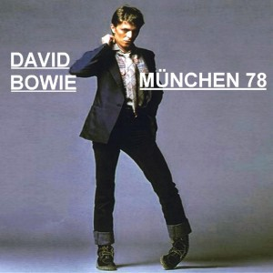 David Bowie 1978-05-20 Munich ,Olympiahalle (new tape) SQ 7+