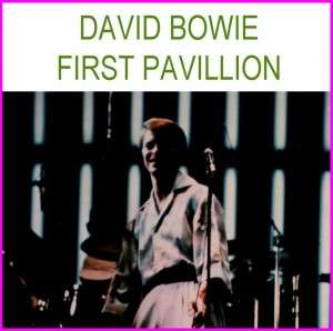 David Bowie 1978-05-24 Paris ,Pavillon de Paris - First Pavillion - (RD) - SQ 7,5