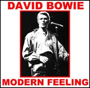 David Bowie 1978-05-26 Lyon ,Palais Des Sports - Modern Feeling - (Off Master) - SQ 8,5