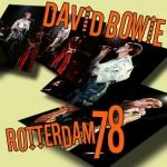 David Bowie 1978-06-08+09 Rotterdam, Sportpaleis Ahoy - Rotterdam 78 - (low gen) - SQ 8