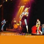 David Bowie 1972-06-04 Preston ,Preston Public Hall - Slow voice On Wave Of Phase - SQ 6,5