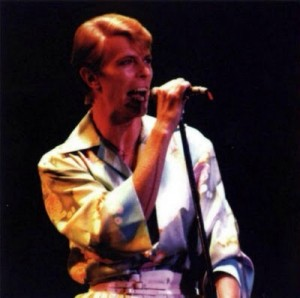 David Bowie 1978-11-24 Sydney ,RAS Showgrounds - SQ 7+