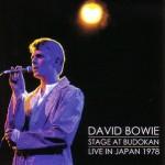 David Bowie 1978-12-11+12 Tokyo ,Nihon Budokan Arena – Live in Tokyo 1978 – SQ -8