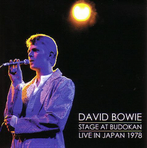 David Bowie 1978-12-11+12 Tokyo ,Nihon Budokan Arena - Live in Tokyo 1978 - SQ -8