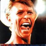 David Bowie 1978-12-12 Tokyo ,Nihon Budokan Hall (Diedrich) – SQ -8