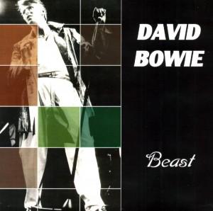 David Bowie 1978-12-12 Tokyo ,Nihon Budokan Arena - Beast - SQ -8.