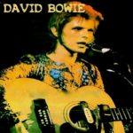 David Bowie 1972-07-15 Aylesbury ,Friars Borough Hall – SQ  6