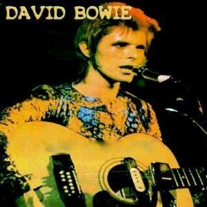 David Bowie 1972-07-15 Aylesbury ,Friars Borough Hall - SQ 6