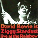 David Bowie 1972-08-20 London ,The Rainbow Theatre - Live at the Rainbow - SQ 8
