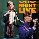 David Bowie Saturday Night Live