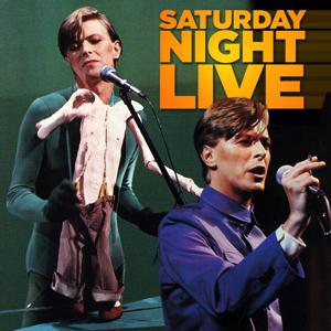 David Bowie Saturday Night Live (Recorded Live For Saturday Night Live 1979-12-15)- SQ -9