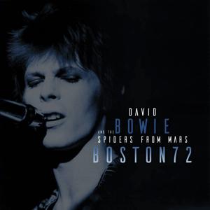 David Bowie 1972-10-01 Boston, Music Hall - SQ 8