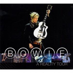 David Bowie 2003-11-25 London ,Wembley Arena (RAW) - SQ 8+