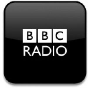 David Bowie Mask - 1969 BBC