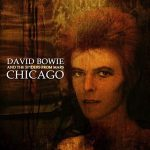 David Bowie 1972-10-07 Chicago ,Auditorium Theatre - Chicago - (blackout) - SQ 7,5