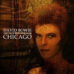 David Bowie 1972-10-07 Chicago ,Auditorium Theatre - Chicago - (blackout) - SQ 7,5