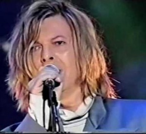 David Bowie 2000-06-27 BBC Sessions