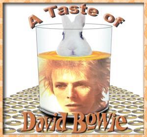 David Bowie A Taste of David Bowie (Various Dates) - SQ 10