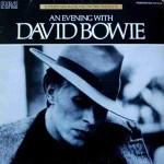 David Bowie Superstars Radio Network Present – An Evening With David Bowie – SQ -9