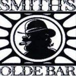 David Bowie 1997-04-08 Smith's Olde Bar (Atlanta FM  Broadcast) (9:15 in the morning) – SQ 9,5