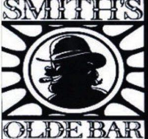 David Bowie 1997-04-08 Smith's Olde Bar (Atlanta FM Broadcast) (9:15 in the morning) - SQ 9,5