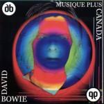 David Bowie Montreal,Canada, Musique Plus 1999-11-22 (Diedrich)