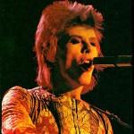 David Bowie 1973-01-09 Preston ,The Guildhall (2nd gen re-master) - SQ 7+