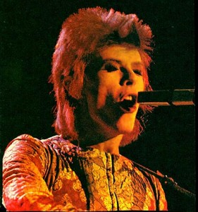 David Bowie 1973-01-09 Preston ,The Guildhall (2nd gen re-master) - SQ 7+