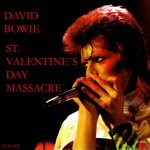 David Bowie 1973-02-14 New York ,Radio City Music Hall - St. Valentine's Day Massacre - (Diedrich) - SQ 6