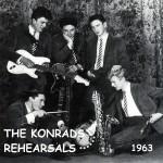 David Bowie The Konrads Rehearsels, 1963 (DIERICH)